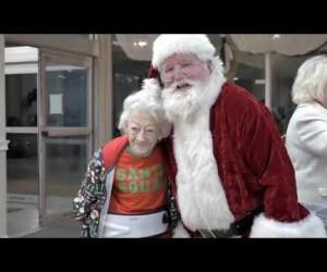 Skyline Village White Christmas Party 2018