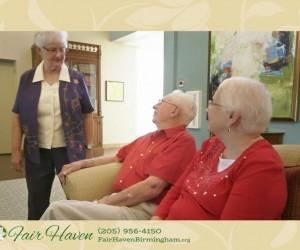 Fair Haven Retirement Community in Birmingham, AL